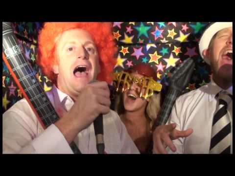 It's A Kind Of Magic : Karaoke : Porky & Ben & Beccy