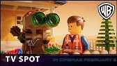 The LEGO Movie 2 - More - Warner Bros. UK