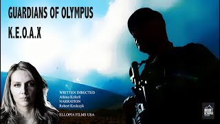 Video OFFICIAL TRAILER : KEOAX THE GUARDIANS OF OLYMPUS download MP3, 3GP, MP4, WEBM, AVI, FLV September 2017