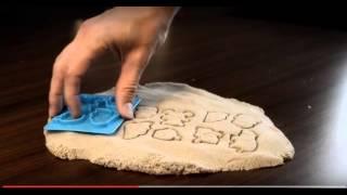 Купить кинетический песок Kinetic Sand в Karapuzik-Style(, 2015-11-19T07:51:35.000Z)