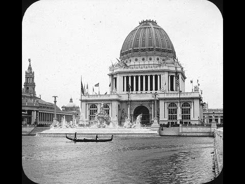 Columbian Exposition 1893, A Visit To Chicago