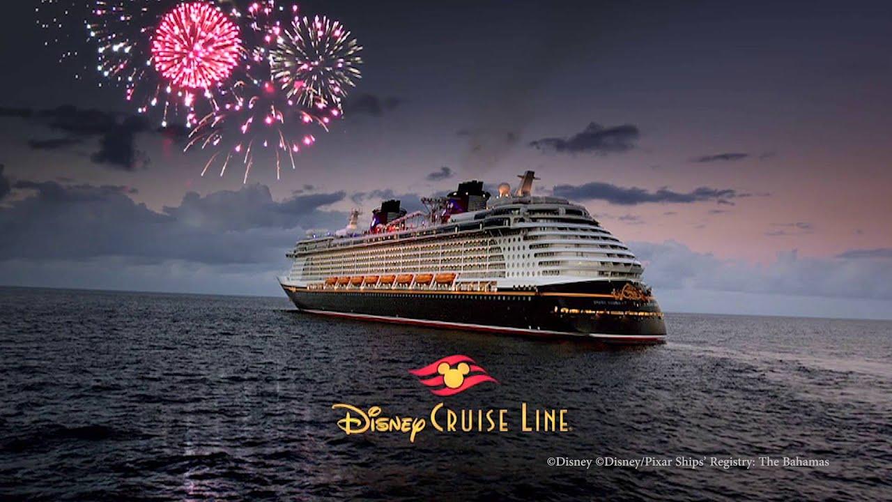 Disney Cruise Line Hyperlapse Youtube