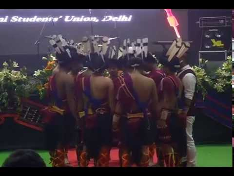 LIVE: 53rd annual event of the Naga Students Union Delhi