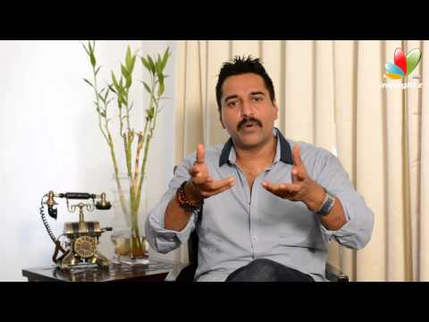 Rahman Talks about Jyothika and 36 Vayadhinile Movie | Interview
