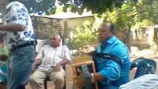 Parranda con Chema Ramos En Urumita