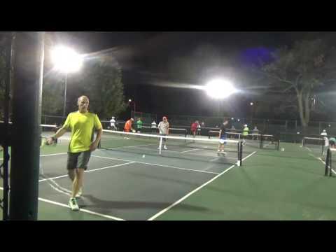 Scheels Classic 4.5 Bronze Medal Game Howard Miller vs Maschmann Shook