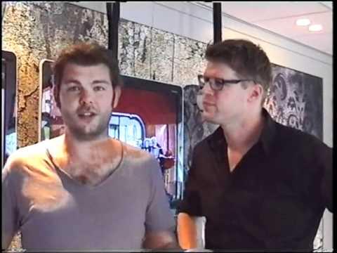 DJ Tip Coen Swijnenberg & Sander Lantinga 3FM