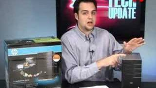 HP MediaSmart Server EX475 1TB