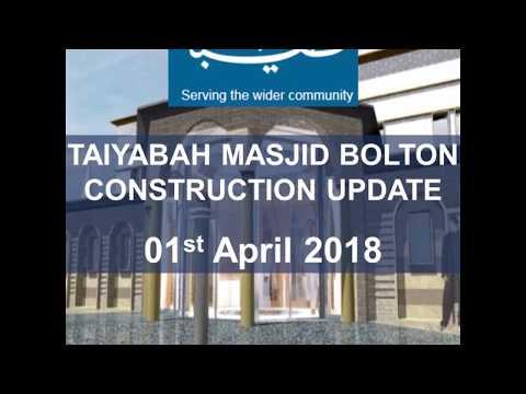 Taiyabah April 2018