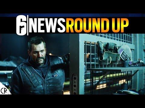 Rainbow Six Mini Movie! - 6News - Tom Clancy's Rainbow Six Siege