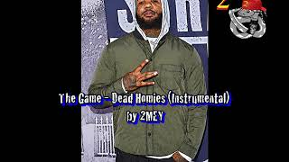 The Game - Dead Homies (Instrumental) by 2MEY