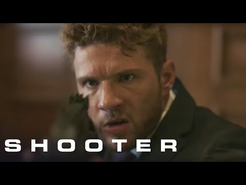 Shooter | Season 2, Episode 1: Terrorists Attack Bob Lee Swagger And His Former Marine Unit