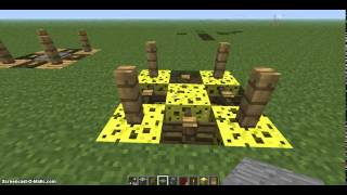 как сделать ловушку для мобов+как сделать пулемёт в Minecraft 1.5.2(прошу прощения если где-то запинался,говорил тихо просто это моё первое видео я очень нервничал подписывай..., 2014-11-13T10:01:37.000Z)