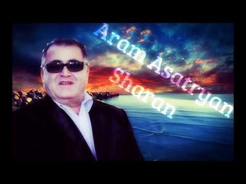 Aram Asatryan   Sharan   001