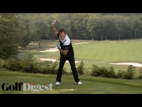 Rick Smith: Why Slicers Slice-Golf Digest