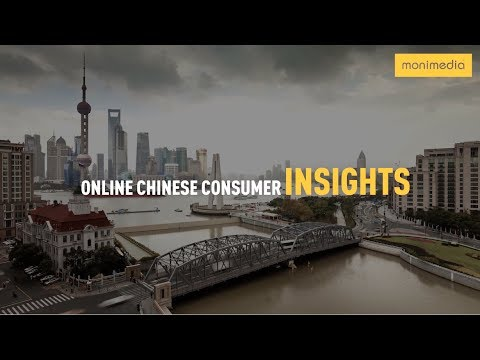 Insights on Chinese Online Consumer Behaviour