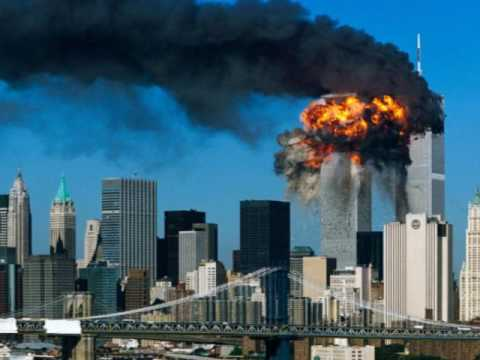 911 foreknowledge: Odigo messages & follow the money - Syria: US WMD on the road to Damascus