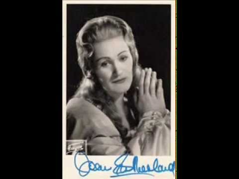 Joan Sutherland's Elettra (with end C6)