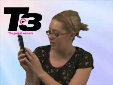 RIM BlackBerry Pearl Flip 8220 mobile phone