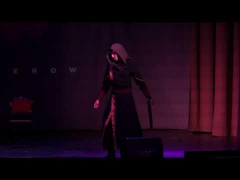 1 8  Qrow — Люсьен Лашанс The Elder Scrolls