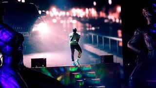 Chris Brown - Back To Love - Indigoat Tour Sac 10/12/19