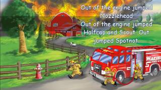 Nozzlehead's Big Adventure-Book 1