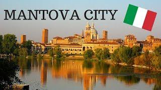 Day in Mantova City | My Erasmus Friend Visited Me!