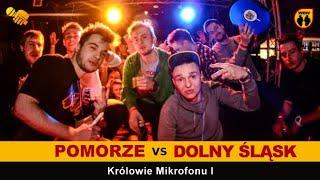 Trzej Królowie Mikrofonu: Gdańsk cz.1 # Edzio,Bośniak,Kaz vs Filipek,Pejter,Milu # bitwa 3vs3