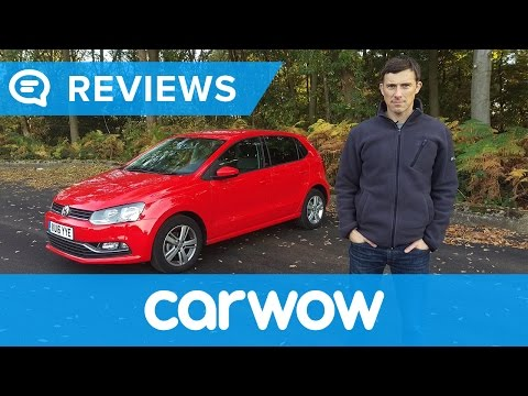 Volkswagen Polo 2014-2017 review | Mat Watson Reviews