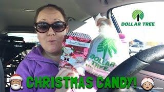 DOLLAR TREE HAUL! Christmas Candy, Macaroon Lip Balms, and Birthday Gifts!