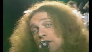 Foreigner - Dirty White Boy (Official Music Video)