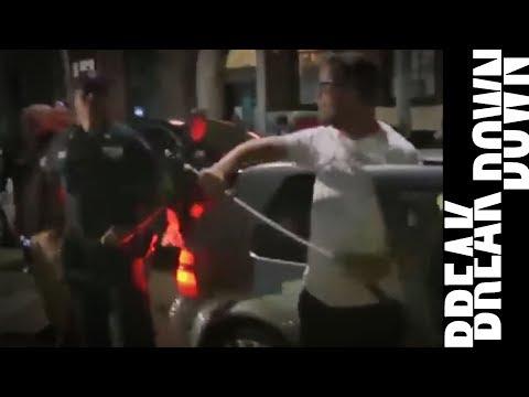 Fox News Ignores Proud Boys, Blames ANTIFA For Their Violence