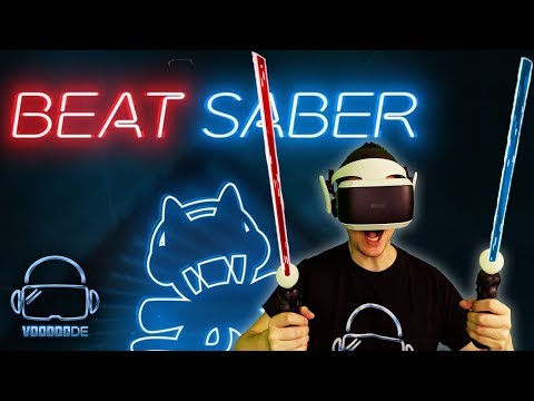WATCH ALL 10 NEW BEAT SABER SONGS - Monstercat Music Pack Vol. 1 Mp3