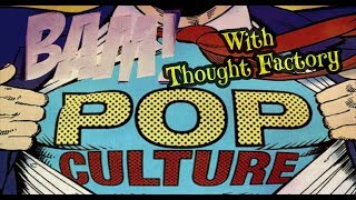 2018 - September The Bam Box Pop Culture || With Thought Factory #thebambox #thebamboxpopculture