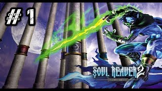 Legacy of Kain Soul Reaver 2 - PART 1 - PC Games