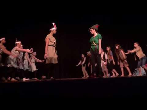 Ugh-A-Wug - Peter Pan Jr. - Judah Christian Junior High School