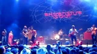 Expensive Soul - O Amor é Mágico (Live @ Meo Sudoeste 10-08-2013)
