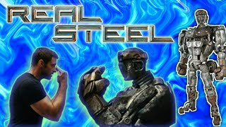 Real Steel WRB Mod APK (Tutorial + Download) 100% Working