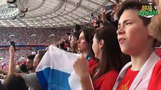 ИСПАНИЯ - РОССИЯ 1-1 (3-4) ▪ ОБЗОР МАТЧА ▪ ВСЕ ГОЛЫ И ПЕНАЛЬТИ МАТЧА РОССИЯ-ИСПАНИЯ