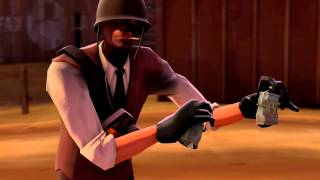 Repeat youtube video Meet The Spoldier -SFM