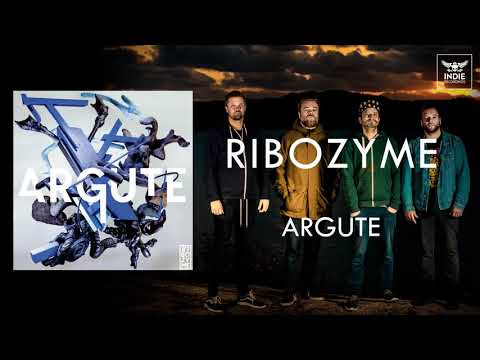 Ribozyme - Argute Mp3