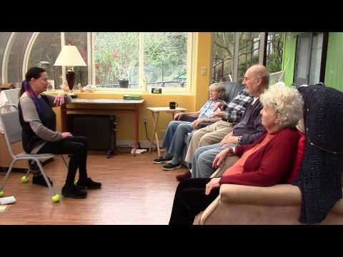 Movement to Music for Seniors, with Tricia Benesi