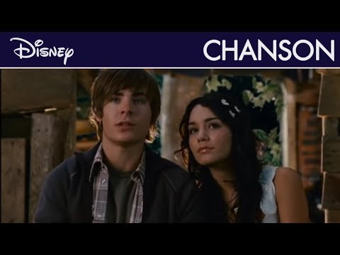 High School Musical 3 - Right here right now...