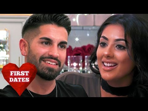 Desi Duo Discuss Close Encounters With Marriage | First Dates