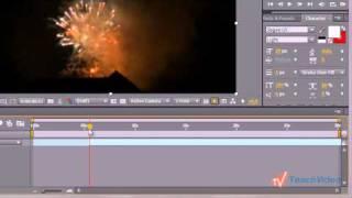 Монтаж видео в Adobe After Effects CS5 (11/20)(http://www.teachvideo.ru/ - тысячи обучающих роликов на нашем сайте бесплатно! Первое, что следует сказать, начиная..., 2011-03-02T10:59:02.000Z)