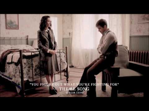 Timeless: Wyatt and Lucy's Theme Song (from 1x04)