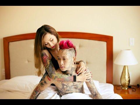 TGXB - Gia đình là rào cản lớn nhất mà ai ai đến với xăm hình Tattoo đa số đều bắt gặp phải