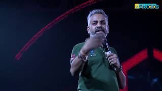QNET Products | Tripsavr explained on VCON 2017 by AVP Sachin Gupta and VP Sathi Senathirajah