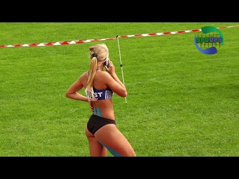 Norwegian Athletics Championships 2016 | Highlights | ᴴᴰ
