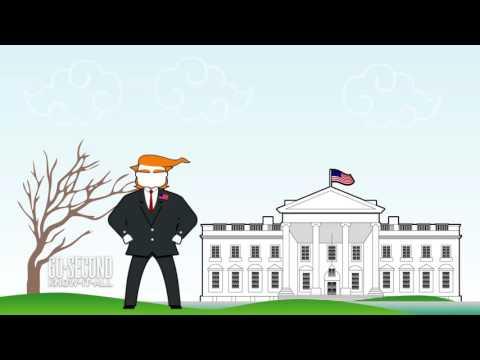 For Pres.-elect Donald Trump,